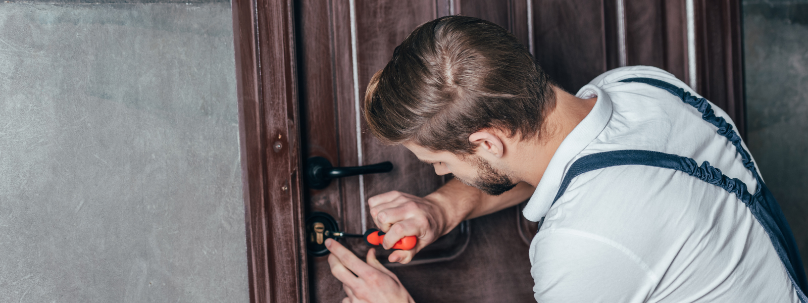 How to avoid getting locked out of your house