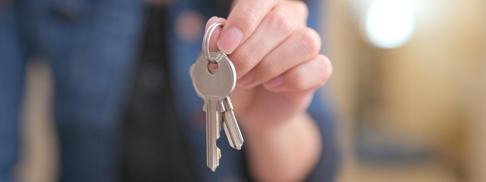 When should I change my door locks? - Echidna Lock & Key