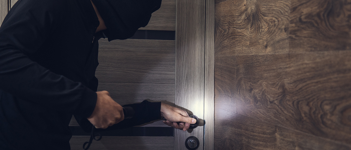 Common Home Security Mistakes that Make a Home Vulnerable