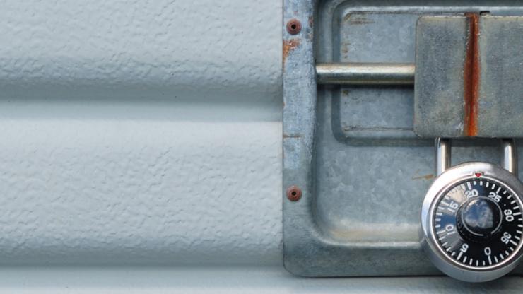 7 Tips for Garage Door Security